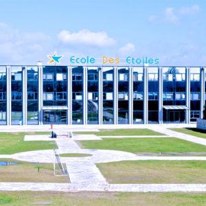 Le Collège des Etoiles a commencé l'année scolaire en grand succès